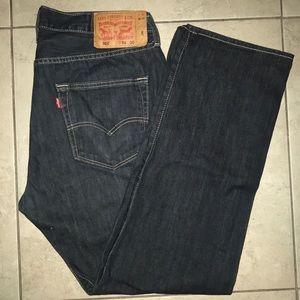 Levi's Jeans - Levi 501